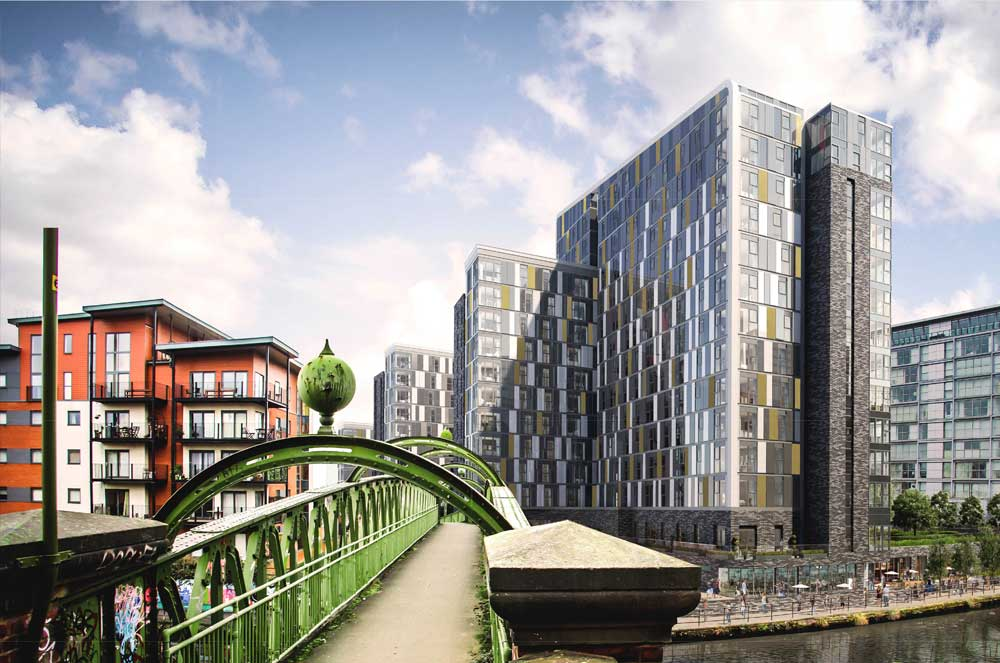 New Home Developments Norwich